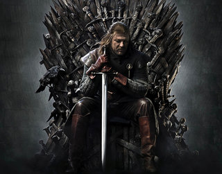 Reading Game of Thrones seem like an effort? Have it read to you on Scribd