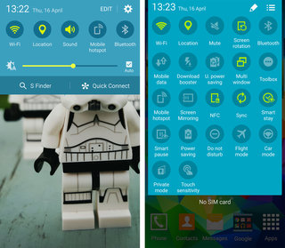 samsung touchwiz review a deep dive into the samsung galaxy s6 software image 6