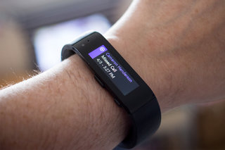 microsoft band review image 15