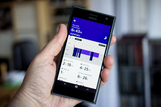 microsoft band review image 17