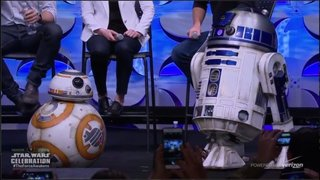 7 new things revealed during the star wars the force awakens panel image 9