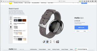 moto maker for moto 360 review is personalised smartwatch design worth the extra wait  image 24