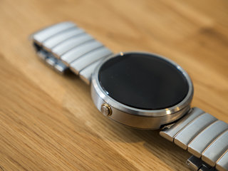 moto maker for moto 360 review is personalised smartwatch design worth the extra wait  image 3