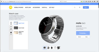 moto maker for moto 360 review is personalised smartwatch design worth the extra wait  image 30