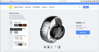 moto maker for moto 360 review is personalised smartwatch design worth the extra wait  image 32