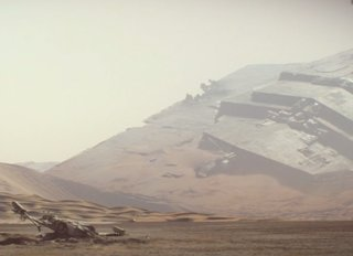 10 questions raised in the new Star Wars: The Force Awakens trailer
