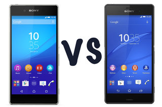 Sony Xperia Z4 vs Sony Xperia Z3: What's the difference?