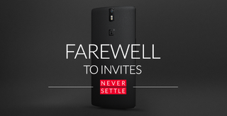 OnePlus One now available to all, but you won't buy it