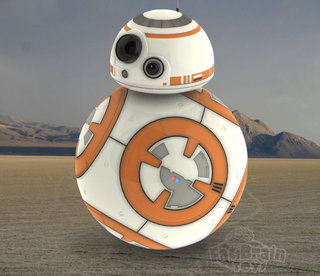bb 8 droid sphero is making the official star wars toy but you can make one now image 5