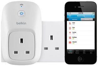 Always forget to turn plugs off? Here are five smart plugs with smartphone control