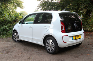 volkswagen e up review image 4