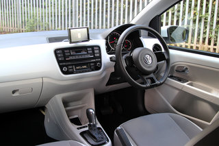 volkswagen e up review image 6