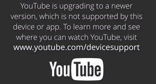 YouTube apps will retire on some smart TVs, Apple TV, iOS devices: Here's what to do