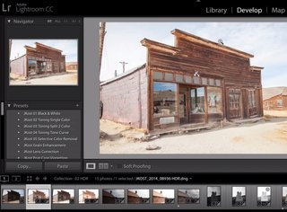6 things the new Adobe Lightroom photo-editing software can do