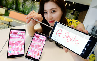 LG G Stylo is an affordable Galaxy Note rival