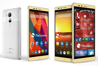 Elephone dual-boot Android 5.0 and Windows 10 smartphone packs 4GB RAM and 2K screen