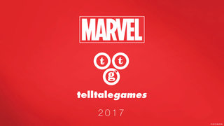 Marvel and Telltale Games announce team-up for 2017 game