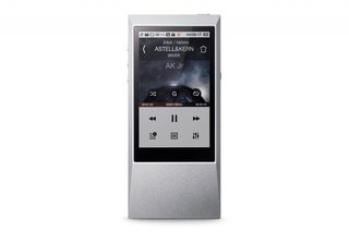 Astell&Kern AK Jr is a £399 portable player designed for high-res audio