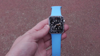 Apple Watch damage gallery: Here are photos of already broken Apple Watches