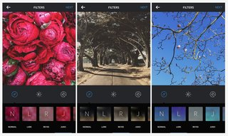 instagram adds new lark reyes and juno filters here s what they can do to your photos image 3