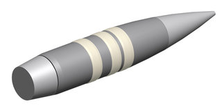 Darpa's Exacto self-steering bullet makes anyone as accurate as a sniper