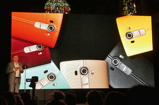 Here's everything LG announced that you didn't already know about the G4