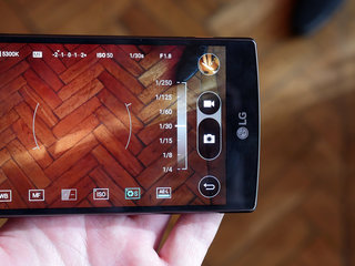 lg g4 stunning camera with quantum display to show it off hands on  image 8