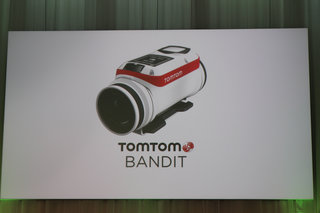 tomtom bandit action camera offers 4k capture motion data smartphone connectivity image 3