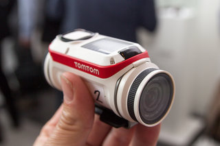 TomTom Bandit: An innovative, user-friendly, action cam (hands-on)