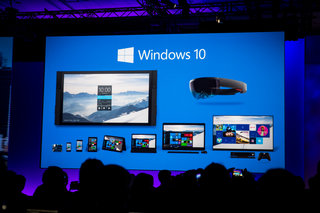 Windows 10 will be bigger than Android, OS X and iOS, says Microsoft