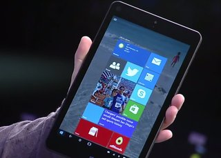 6 new Windows 10 features announced at Build 2015