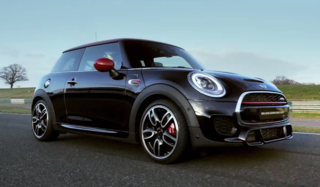 Mini John Cooper Works Hatch gets fast and furious in tech-heavy promo video