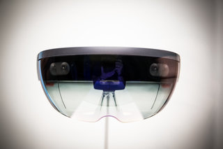 this is microsoft hololens hands on with the future of computing image 15