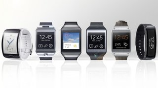 Samsung watch: The story of Samsung's smartwatches then, now and what's to come