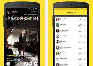 meerkat live streaming app arrives on android while periscope is still ios only image 2