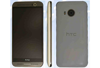HTC One M9e spotted with One M9+ specs but more affordable plastic build
