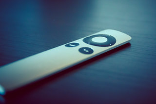 Apple TV remote to have radical redesign, mini touchpad tipped for WWDC unveiling