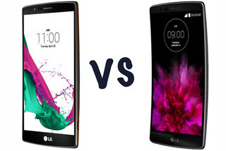 LG G4 vs LG G Flex 2: What's the difference?