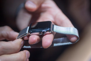 You've heard of Apple Watch app developers, right? How about strap developers?