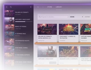 Steam has a serious rival in GOG Galaxy, sign up now