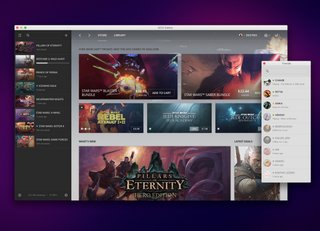steam has a serious rival in gog galaxy sign up now image 3