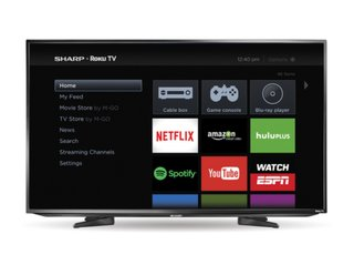 Sharp adds Roku to smart TVs: Here are 3 other TVs with built-in Roku