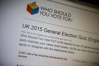 election 2015 still unsure on who to vote for here are 5 websites to help image 2