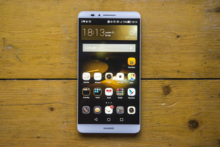 Huawei Mate 8 could be the best phablet of the year