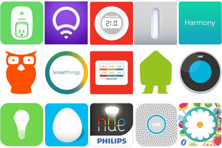 IFTTT compatible hardware: 25 devices to recipe your life