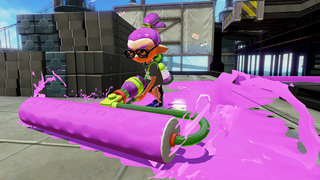 If you need further proof as to why Splatoon on Wii U will be awesome, check these out