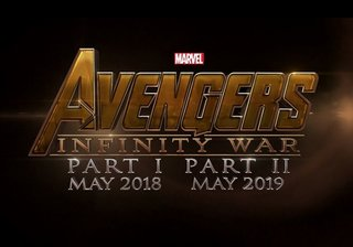 Why Avengers: Infinity War will be the best IMAX release ever