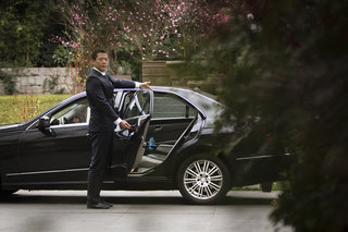 Will Uber's $3 billion bid for Here Maps get you home faster?