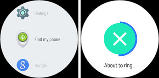android wear 5 1 explored one small step for android wear image 3