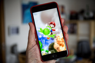 Nintendo will release 5 iPhone and Android games but not until 2017